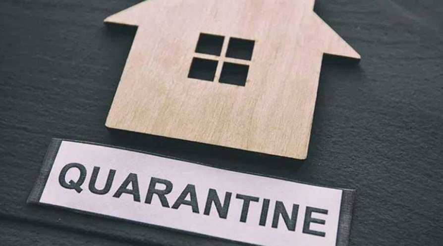 5000 KD fine and three-month jail for breaking home quarantine