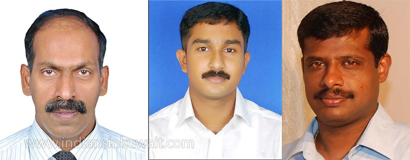 OICC Idukki District Committee (Kuwait) elected new office bearers