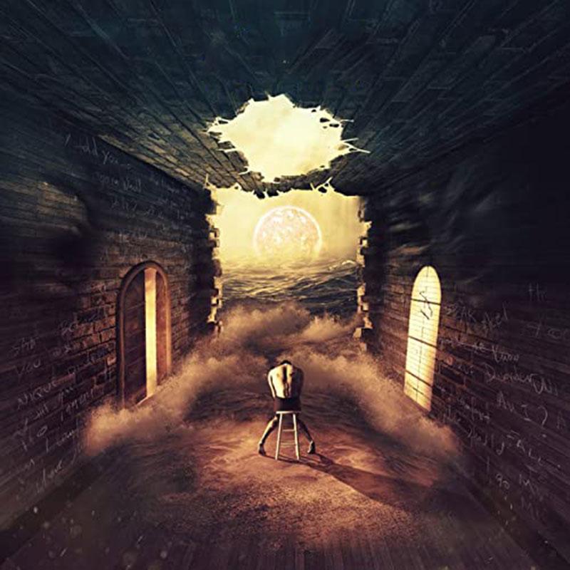 Darkness- The poet of Brightness