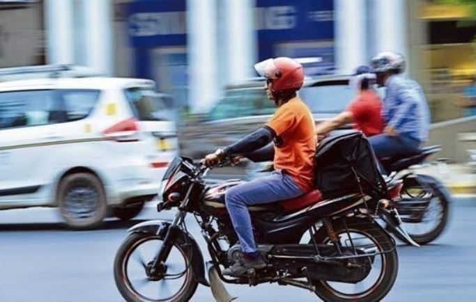 MoI to regulate two wheeler traffic