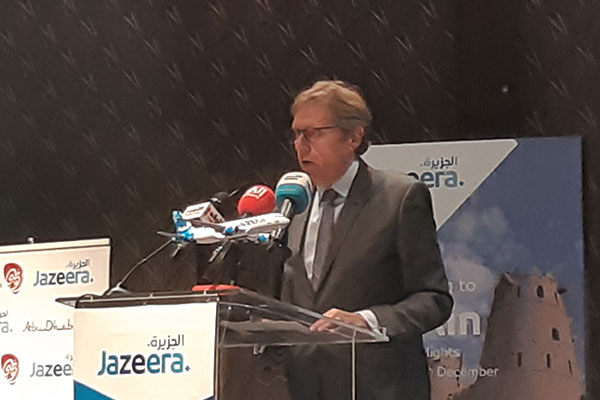 Jazeera Airways to Launch Direct Flights Between Kuwait and Al Ain