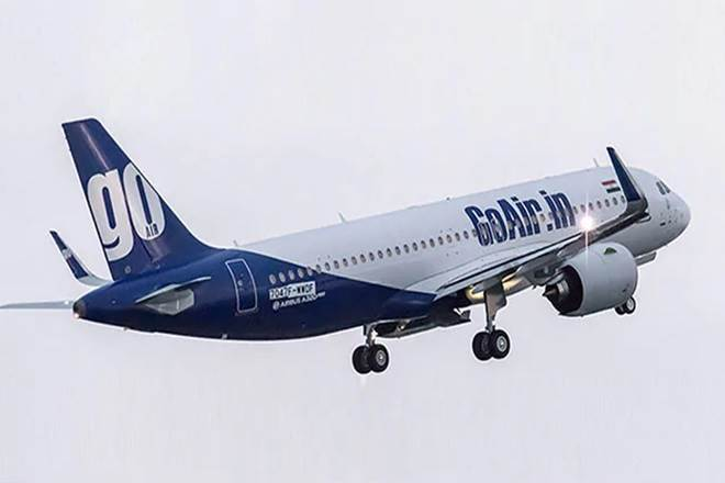 Go Air stops Kuwait Kannur service from January to March