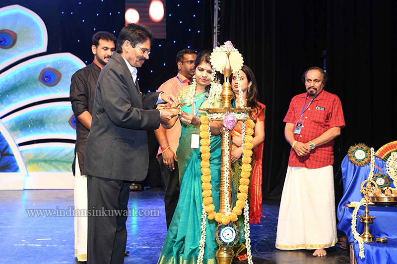 Prathiba School of Dance Conducted Dance and Talent Show- Mayooram Season 3