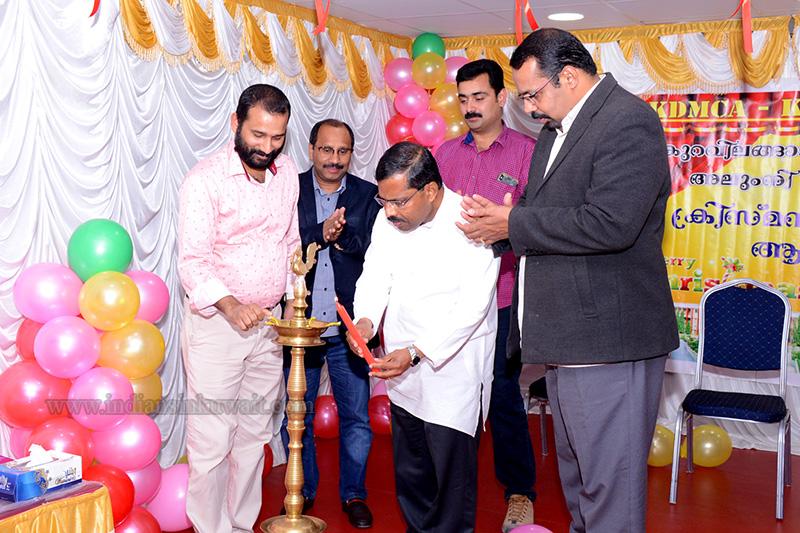 Kuravilangad Deva Matha College Alumni Association (KDMCA) conducted its 15th Anniversary Celebrations