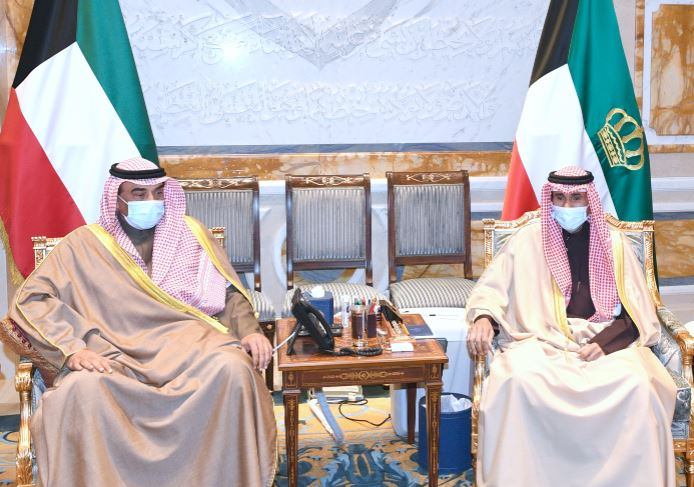 Kuwait's prime minister resigns