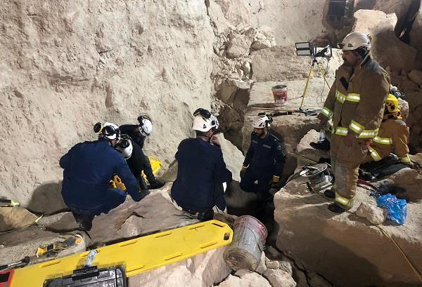 Death toll reaches six at Al-Mutla housing project site
