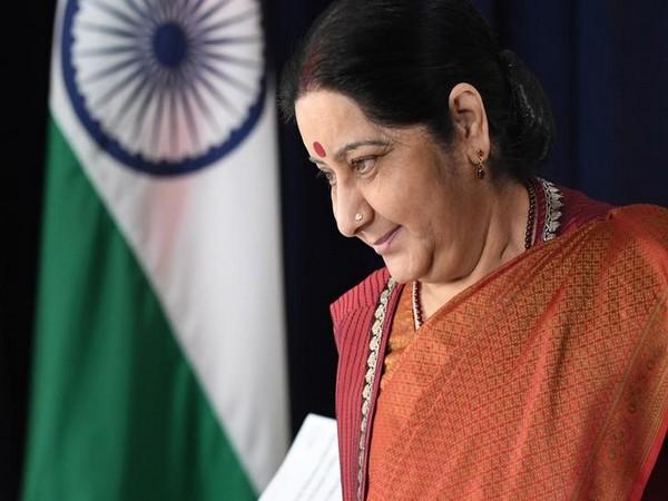 Pravasi Bhartiya Kendra  renamed after Sushma Swaraj