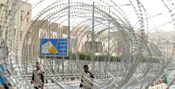 Lockdown in Farwaniya to continue