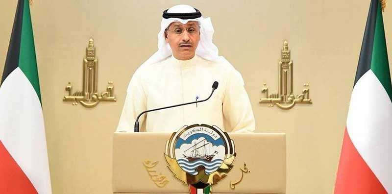 Kuwait to move to the fourth phase return to normal life from  Tuesday, August 18