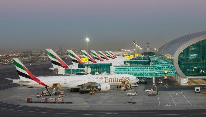 Dubai airport runway closure to affect many flights