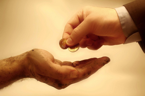 Zakat: The measure of Social Welfare