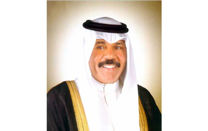 Kuwaiti Deputy Amir congratulates India on National Day