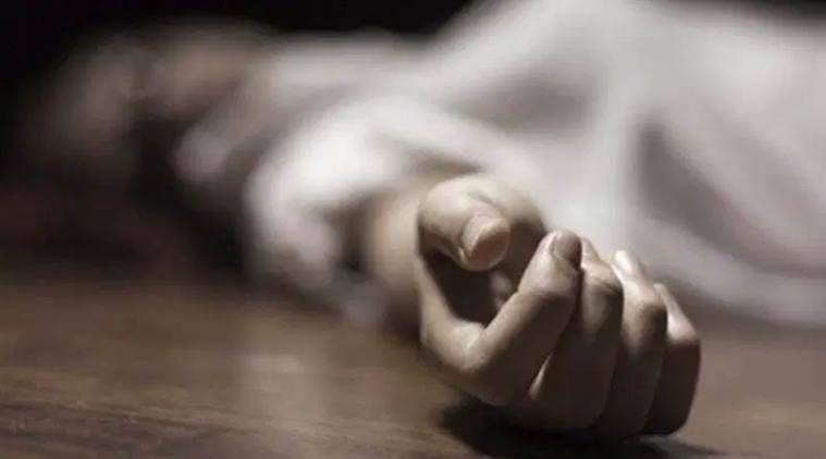 Two house maids died of suffocation