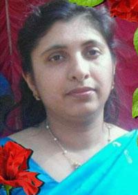 Obituary: Mrs.Bindu Baby Daniel