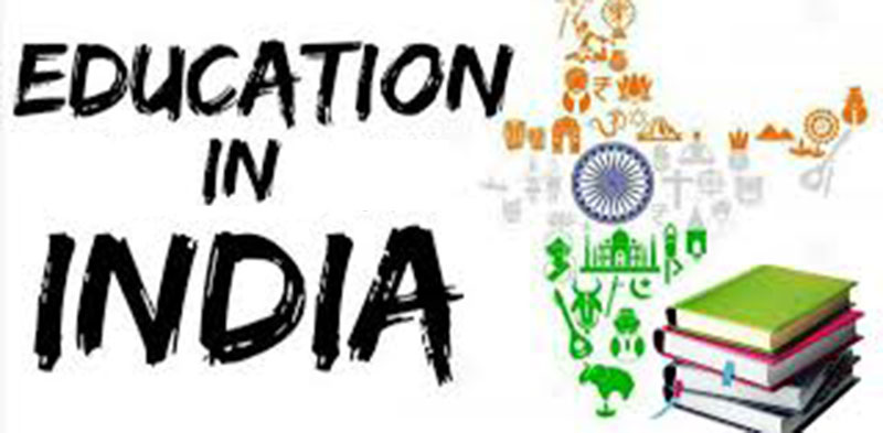 Education in India: An overview