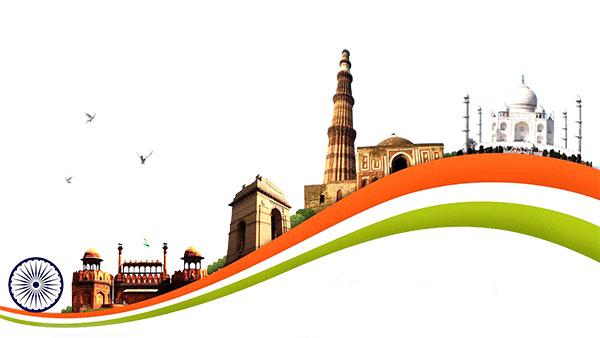 Republic of India: Seven Glorious Decades