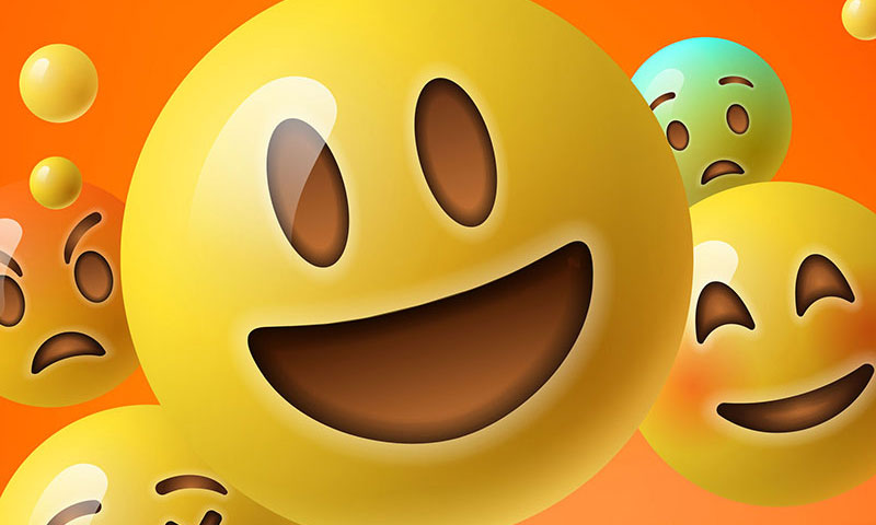 When Emoticons took over our Emotions