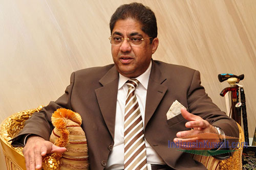 Mr Asad Khan – an astute businessman without distinction between work and leisure