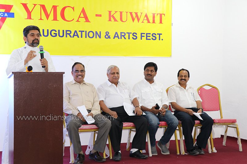 YMCA Kuwait Begins Yearly Activities 2019-2020 With Family Get Together
