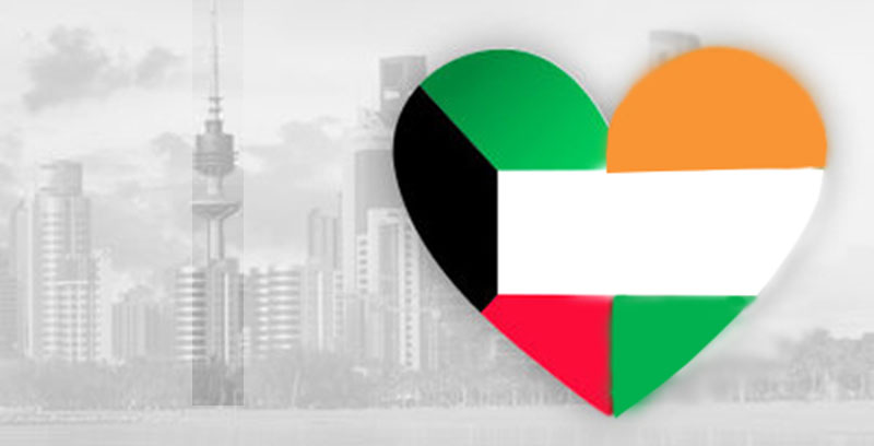 Fruitful Relation Between India and Kuwait