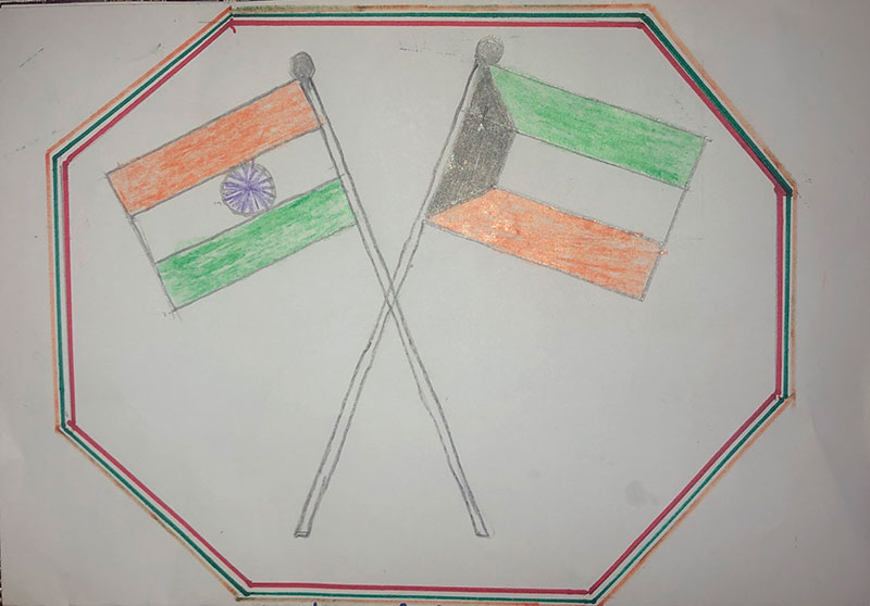 India –Kuwait Foreign Relations
