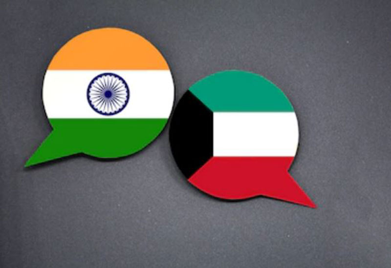 India-Kuwait Relationship: More Than Just Friendship