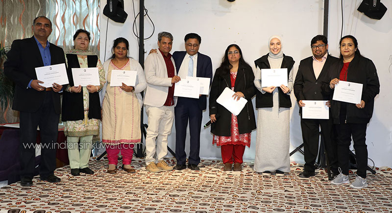 Toastmasters International Area 29 of Division H, District 20 annual speech contest