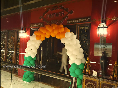 Celebrating Indianness—in taste and spirit…  At Jamawar