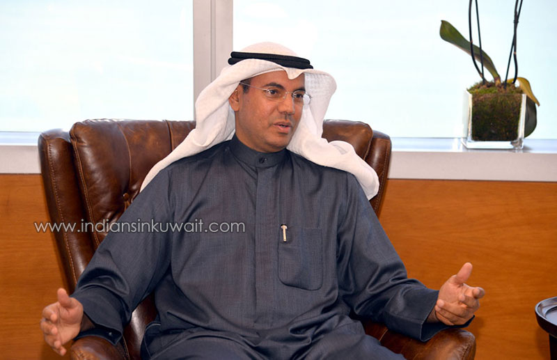 Mr. Talal Al-Jeri – raising the level of education in Kuwait
