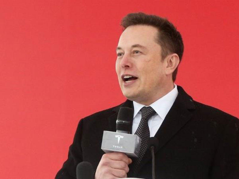 Full self-driving Tesla car coming soon, says Musk