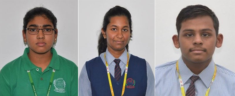India International School Goes Euphoric With Class XII Meritorious Results