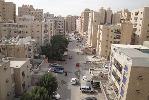 Jleeb Al-Shuyoukh area  cleaning  from next month