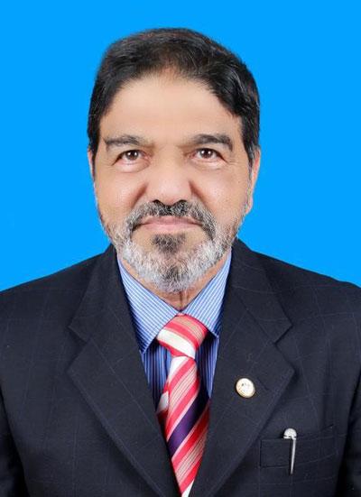 KWS Congratulates Dr. AbdulRazzak Rumane