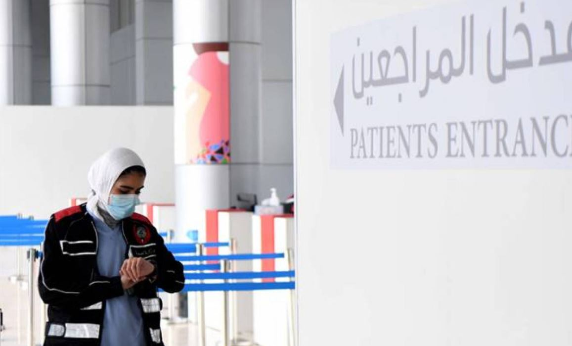 No changes on already set vaccination dates in Kuwait