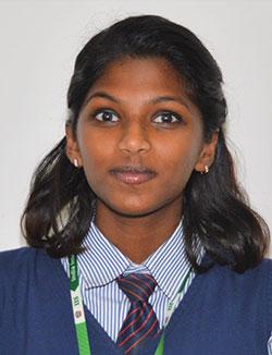 Indian School student Miss Aleeta Anil Jacob passed away in Kuwait