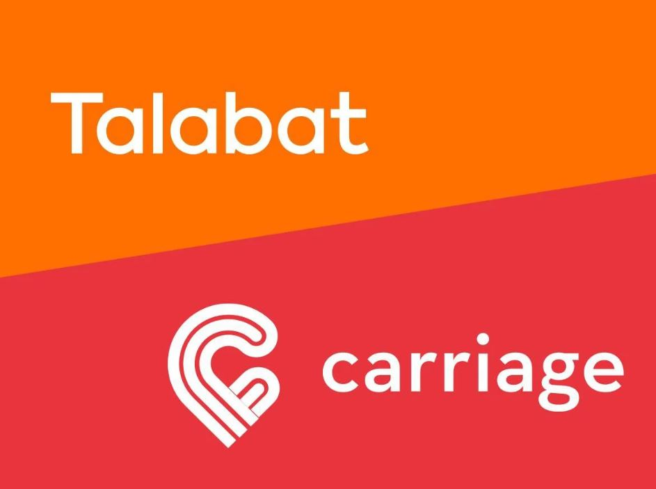 Talabat and Carriage to merge operation in Kuwait