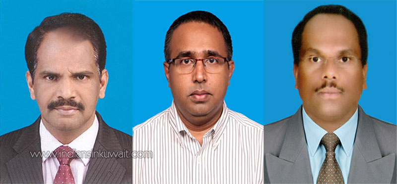 New office bearers for Progressive Professional Forum Kuwait