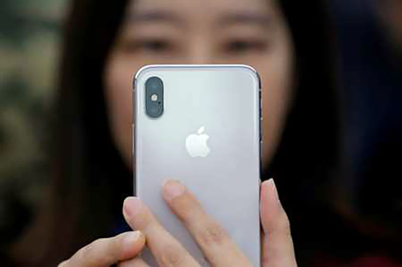 Starts iPhone 7 production in India