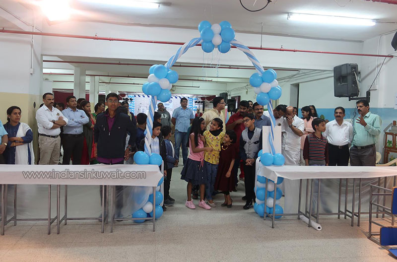 Pastcos Kuwait chapter celebrated 22nd Annual day