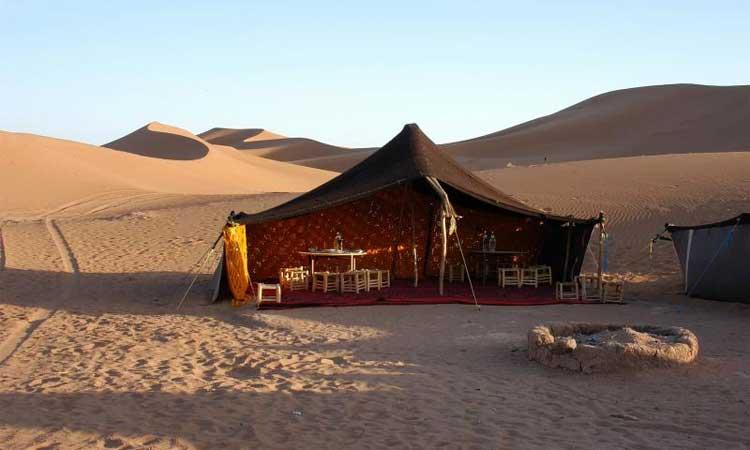 Kuwait Municipality cancels spring camping season