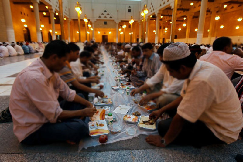 Benefits of Fasting In Holy Ramadan