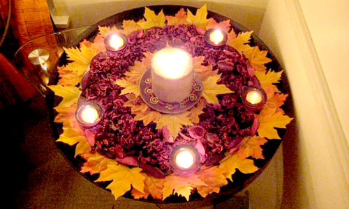 An NRI Diwali Celebration