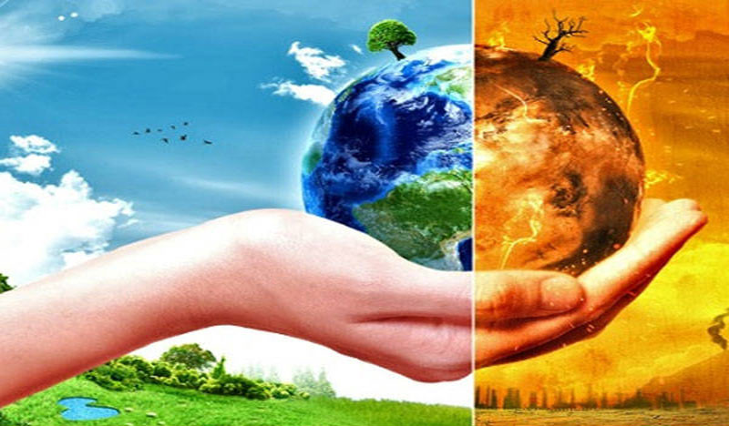 Environmental Issues and how they matter YOU