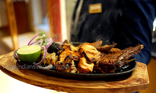 Tipu Sultan Indian restaurant is back to business in Kuwait