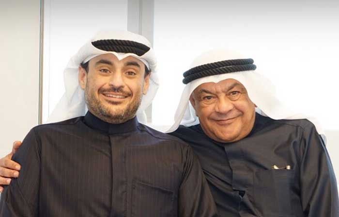 Alghanim Industries among the Forbes top 10 family business in the Middle East