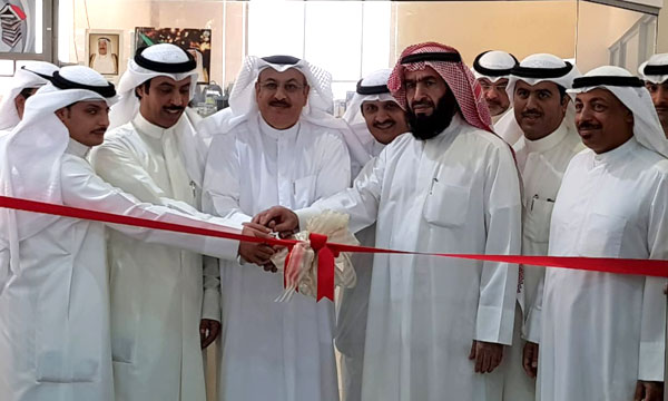 New PACI branch in Fahaheel, Kuwait to serve citizens and residents in Ahmadi Area 1