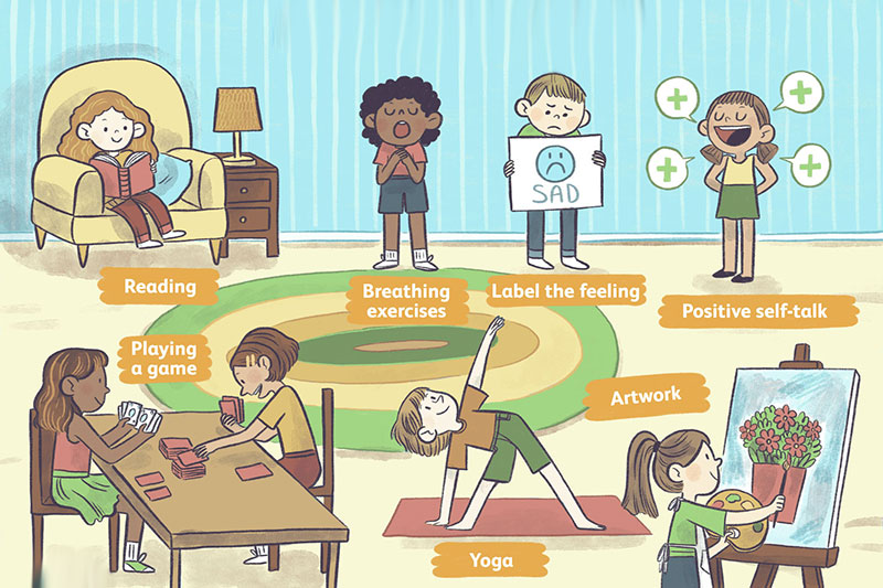 How can you spend your leisure time effectively?