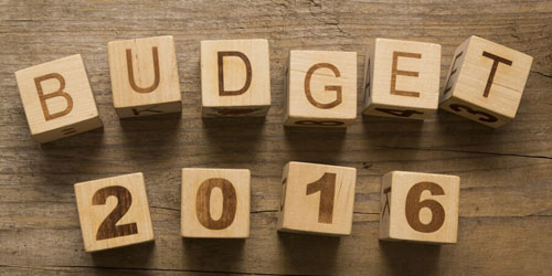 Budget 2016- Challenges for Achche Din