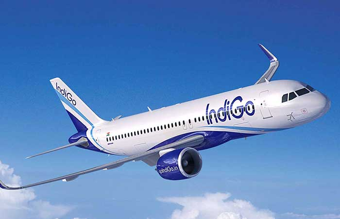IndiGo to operate 219 repatriation flights from Kuwait in phase 4; Total 260 flights to India
