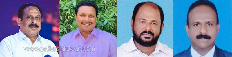 Alappuzha Jilla Pravasi Association (AJPAK) elect new leaders